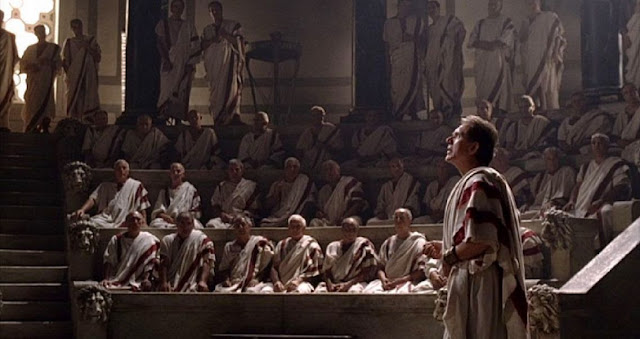 Delitos y cuasidelitos y Antigua Roma