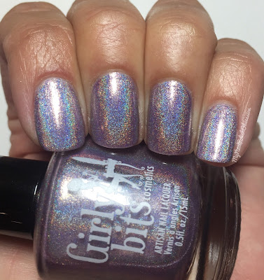 Girly BIts A Little Madness Collection; Believe the Impossible