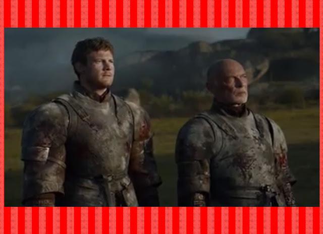 Game of Thrones: 7 Temporada - Episódio 5 (comentários)