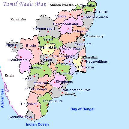 kanyakumari in india map Kanyakumari A Must Visit Place Once In Lifetime Kanyakumari kanyakumari in india map
