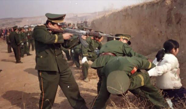 pemerintahan kim jong un yang sadis dan tidak berperikemanusiaan