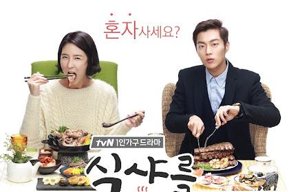 Sinopsis Let's Eat (2013) - Serial TV Korea Selatan