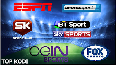top best sport kodi addon to watch sky sport 1