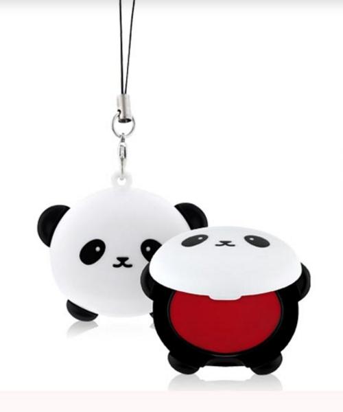 [StyleKorean] Panda's Dream Pocket Lip Balm