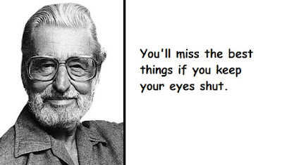 """Dr. Seuss Quotes About the best things"""