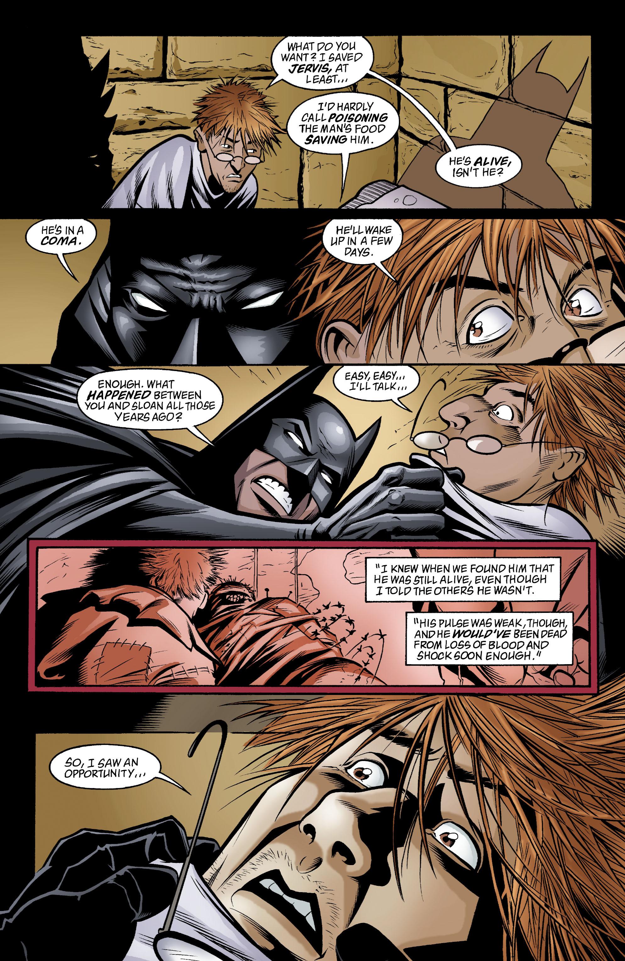 Detective Comics (1937) 782 Page 5