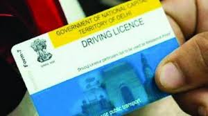 Driving license in just 48 hours, sitting at home