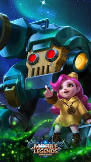 Jawhead Girl Scout Wallpapers
