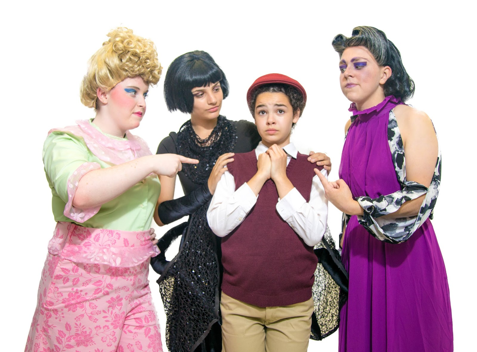 Fun Things To Do With Kids Upper Darby Summer Stage Presents James And The Giant Peach Jr