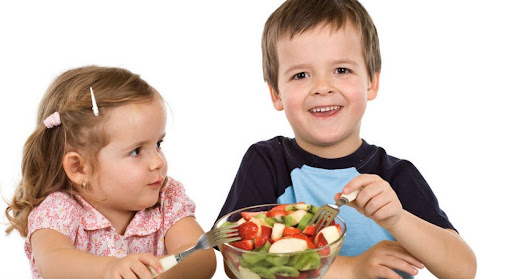 Tips For Choosing A Quick Healthy Snack For Children
