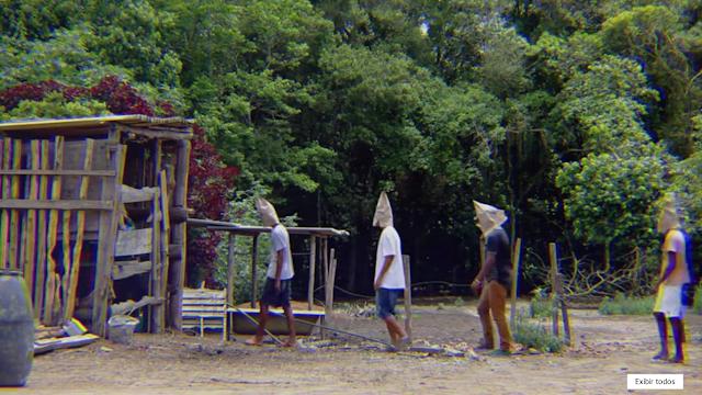 """""""Abatedouro"""" é novo clipe da dupla As lavadeiras"""