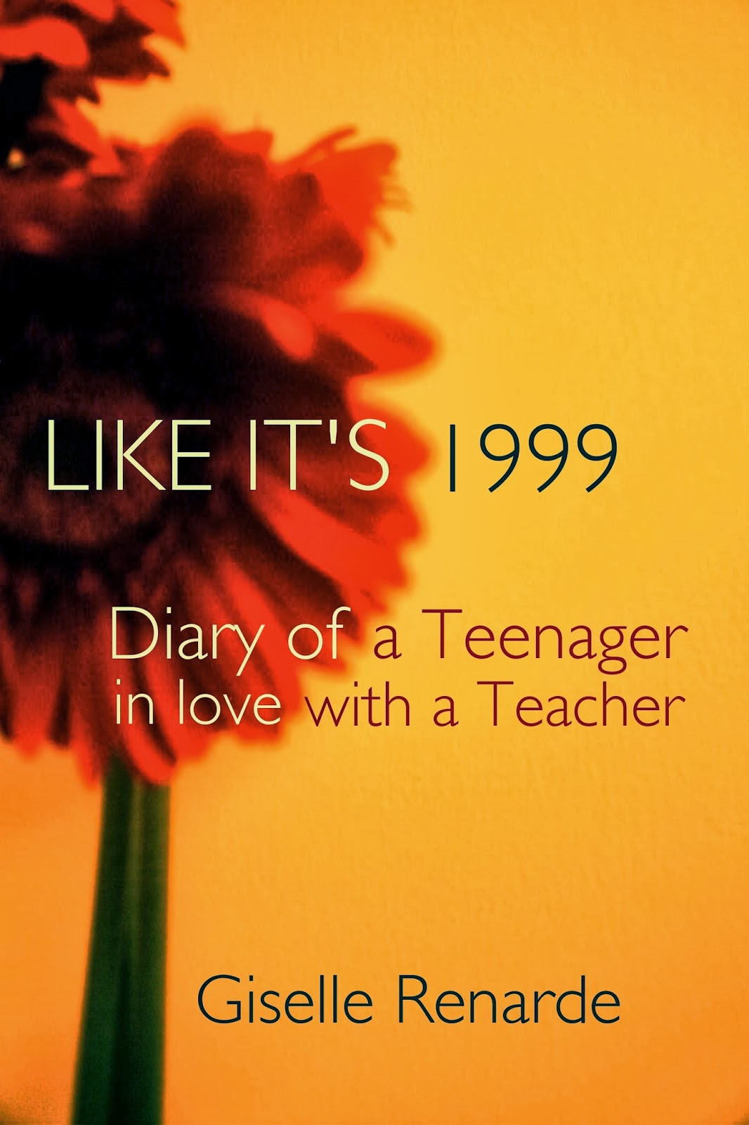 http://www.amazon.com/LIKE-ITS-1999-Teenager-Teacher-ebook/dp/B00IZOQLL0