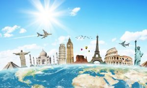 Strategi Mudah & Murah Memasarkan Bisnis Tour & Travel