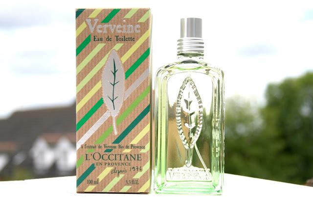 L'Occitane 40th Anniversary Limited Editions
