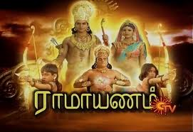 Vijay TV Mahabharatham, Sun TV Ramayanam Full Episodes