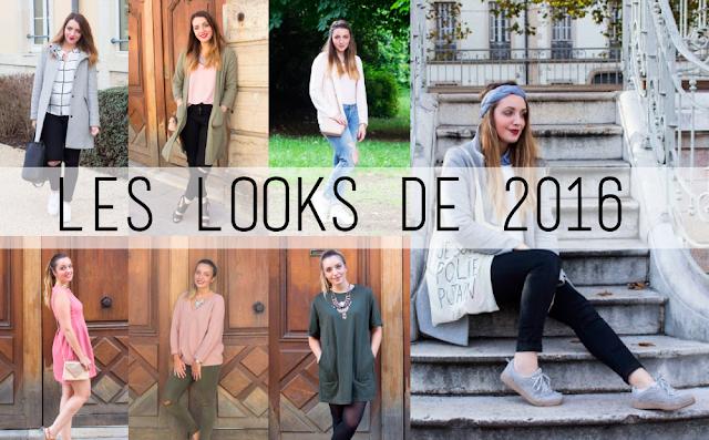 Looks 2016