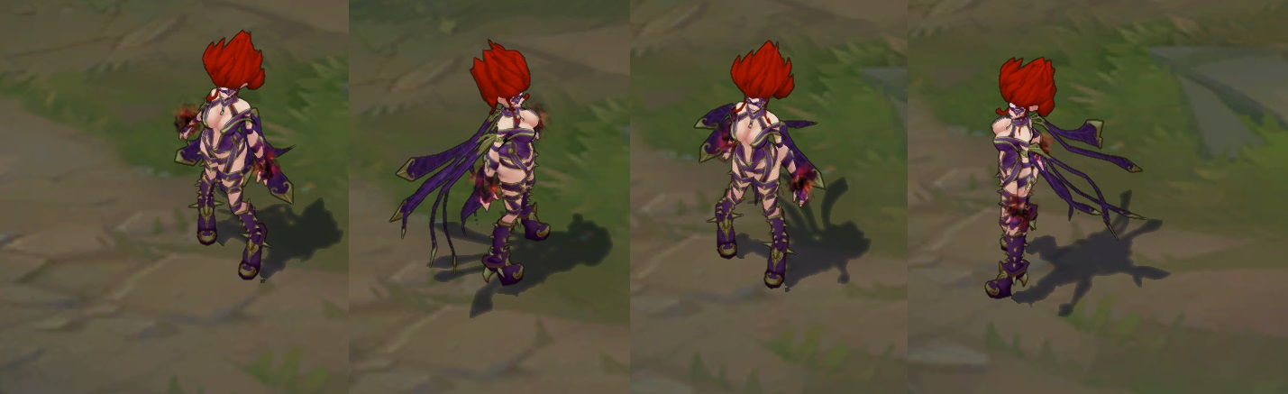 Surrender at 20: 9/26 PBE Update: Sion Voiceover & SFX ...