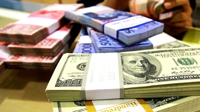 Rupiah Rp16.000, Gubernur BI: Kondisinya Sangat Berbeda dengan Krisis 1998 dan 2008