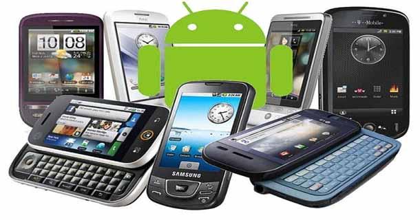 5 Manfaat dari Smartphone Android Bekas