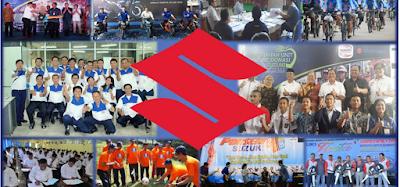 Lowongan Kerja PT Suzuki Finance Indonesia, Job: Collector