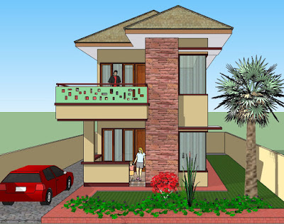 house plan collection 01