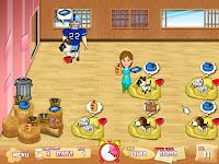 Juegos de Simulación empresarial para niños