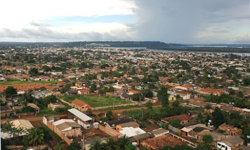 foto Altamira - PA