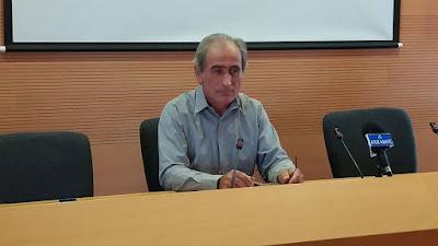 Αποτέλεσμα εικόνας για agriniolike συνέντευξη διοιηκητή