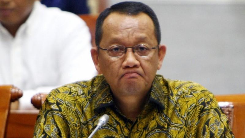 Nurhadi, sekretaris MA yang mengundurkan diri