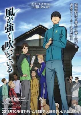 13 Anime Terbaik Fall 2018, Penuh Kontroversial