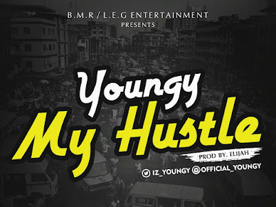 Download Youngy - My Hustle