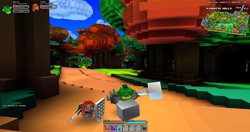 DESCARGAR Cube World Online   EN ESPAÑOL PARA PC   …