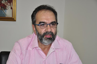 Pahino pide a españoles de RD  Votar para Consejo Residentes