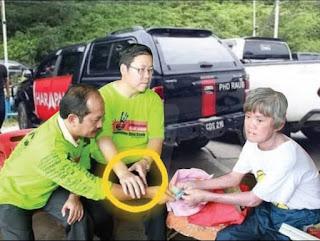 Inikah Samseng DAP Bertaraf Pasu Bunga?
