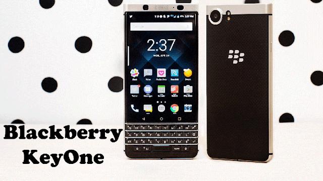 Blackberry Keyone by gadgetscircle.com