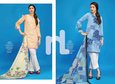 Nishat-linen-digital-summer-printed-lawn-dresses-2017-collection-5