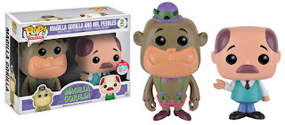 Pop! Hanna-Barbera: Magilla Gorilla 2-pack.