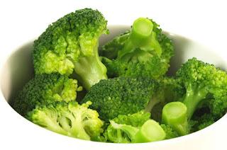 nutrisi asam folat