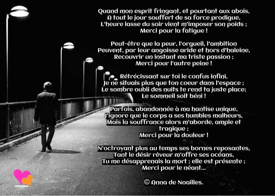 Poème Amour Poésie Et Citations 2019 Poèmes Tristes Et
