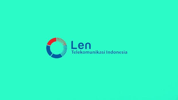 Lowongan Kerja BUMN PT. Len Telekomunikasi Indonesia Via Email Desember 2017