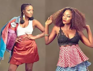 #FvckYouChallenge: Simi Apologises For Offensive Tribal Marks Lyrics [Screenshot]