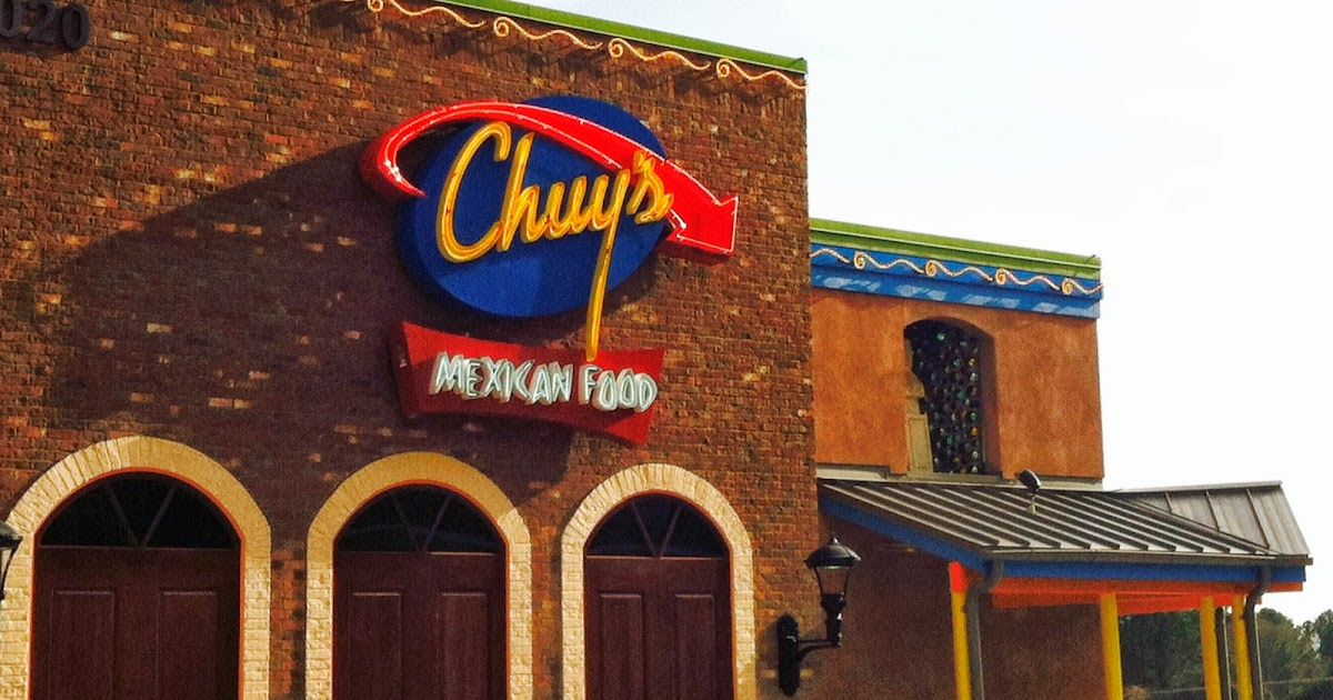 New Mexican Restaurant In North Hills Raleigh Nc