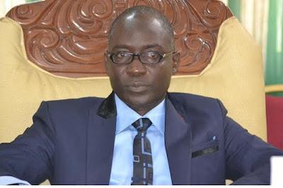 Fayose's deputy, Olusola, wins PDP governorship primary