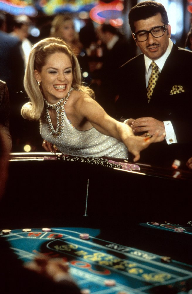 Casino - Where to Watch Online