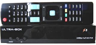 ATUALIZAÇÃO ULTRA-BOX Z5 HD V1.2.5 ULTRA-2BBOX2B2BZ52BHD