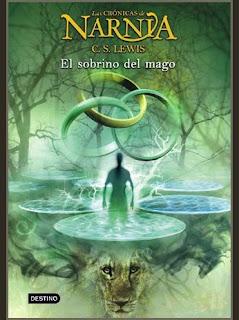 """Reseña de """"Las cronicas de Narnia. El sobrino del mago (#1)"""" - C. S. Lewis"""