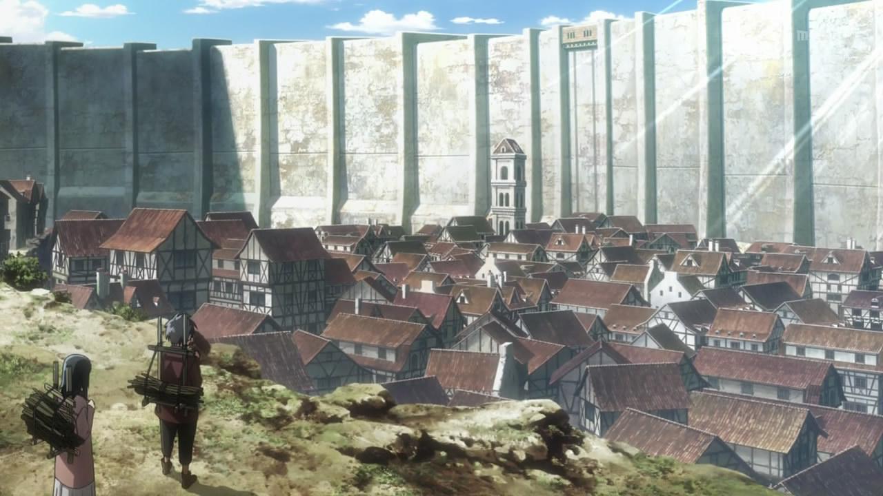 Asperjosh Attack On Titan Shingeki No Kyojin Anime Review