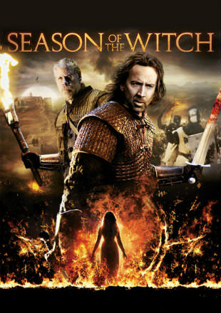 Season Of The Witch 2011 BRRip 700Mb Hindi Dual Audio 720p Watch Online Full Movie Download bolly4u