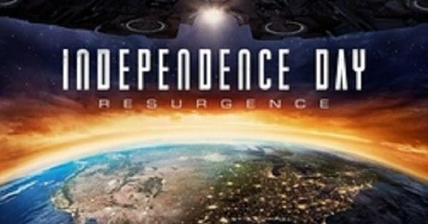 Independence Day 2 Stream Movie4k