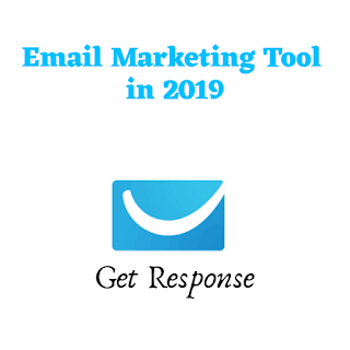 Top Email Marketing tool in 2019